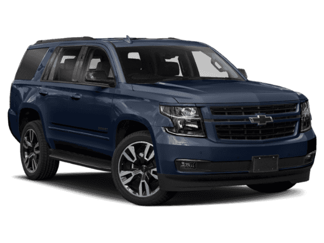 72 A 2019 Chevy Tahoe Performance and New Engine