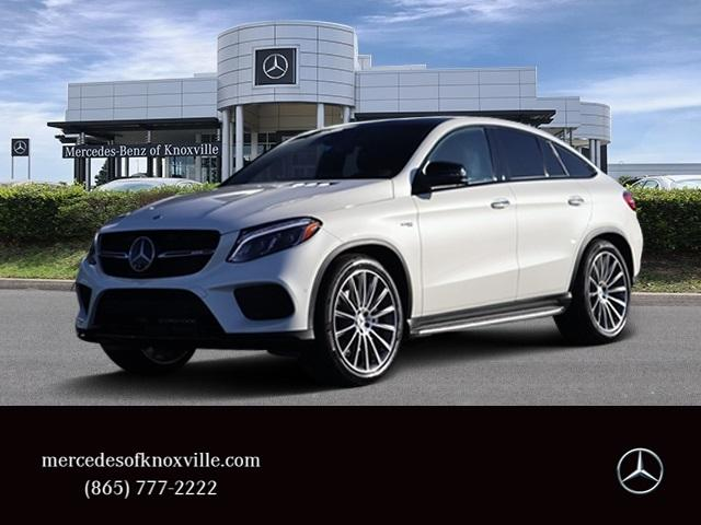 72 A 2019 Mercedes Gle Coupe Configurations