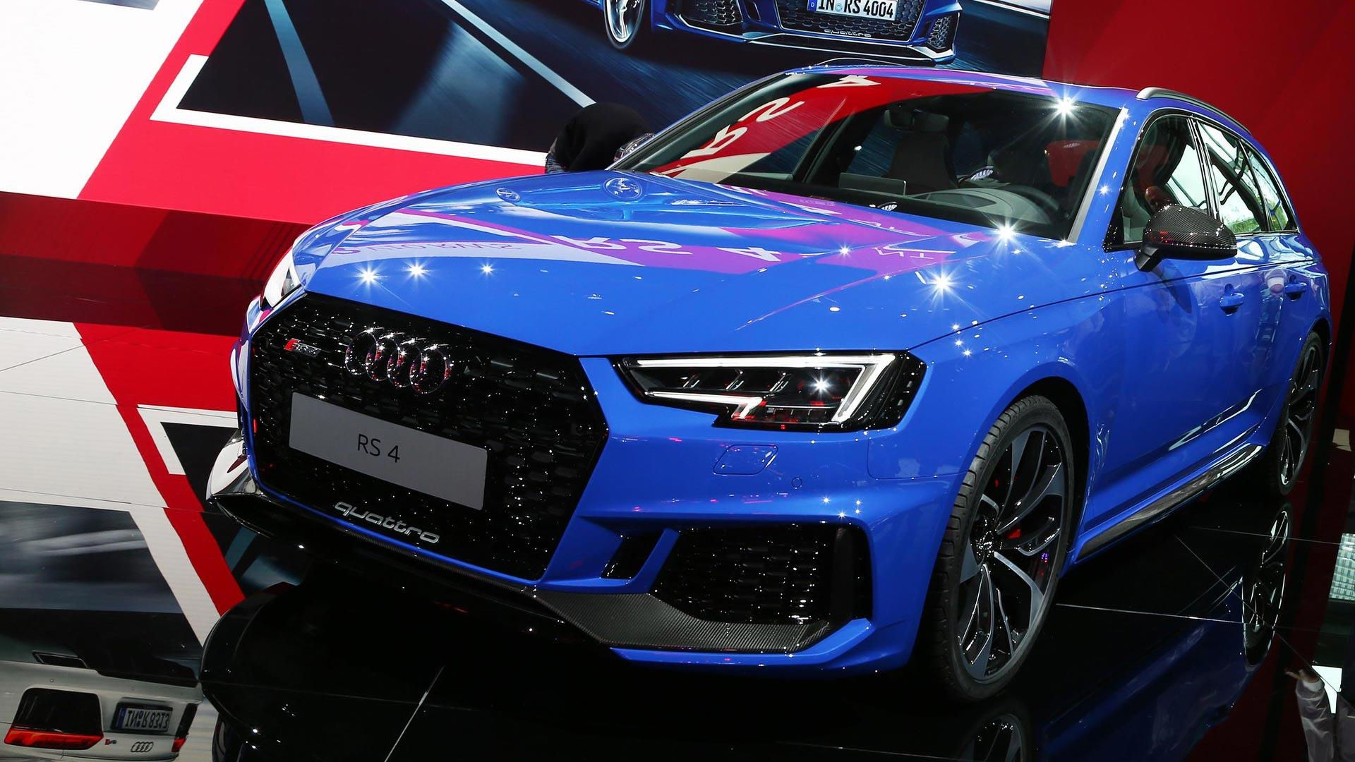 72 A 2020 Audi Rs5 Cabriolet Pricing