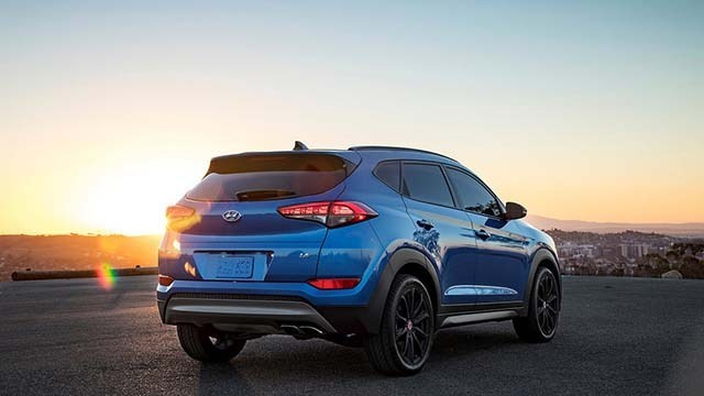 72 A 2020 Hyundai Tucson Specs and Review