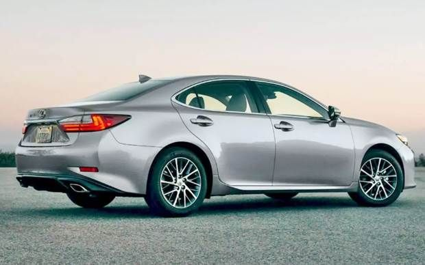 2020 Lexus Es 350 Review.Complete Car Info For 72 A 2020 Lexus Es 350 Pictures With