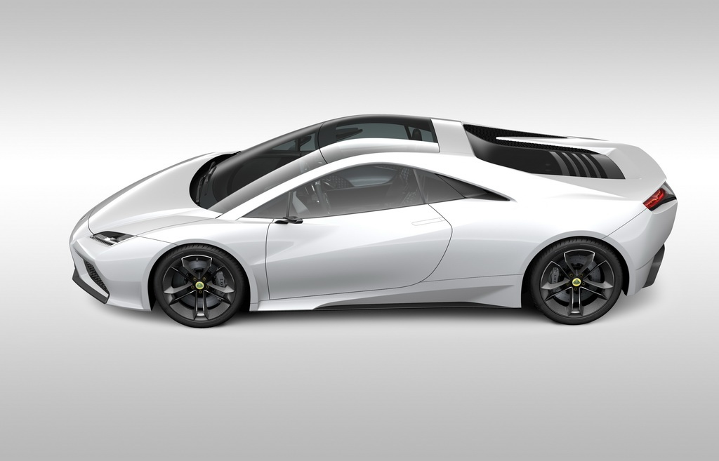 72 A 2020 The Lotus Evora Rumors