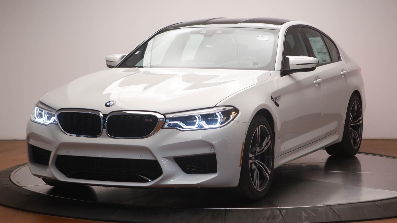 72 All New 2019 BMW M5 Xdrive Awd Spesification