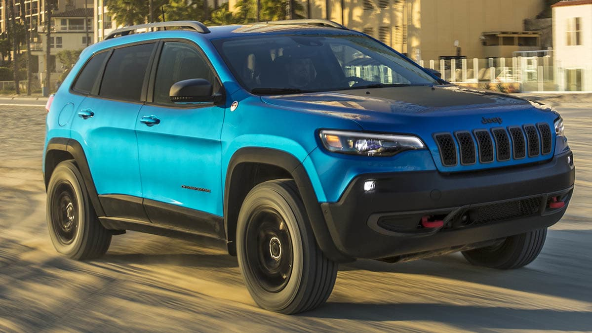 72 All New 2019 Jeep Trail Hawk Price Design and Review