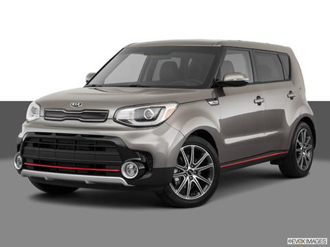 72 All New 2019 Kia Soul Awd Redesign and Review