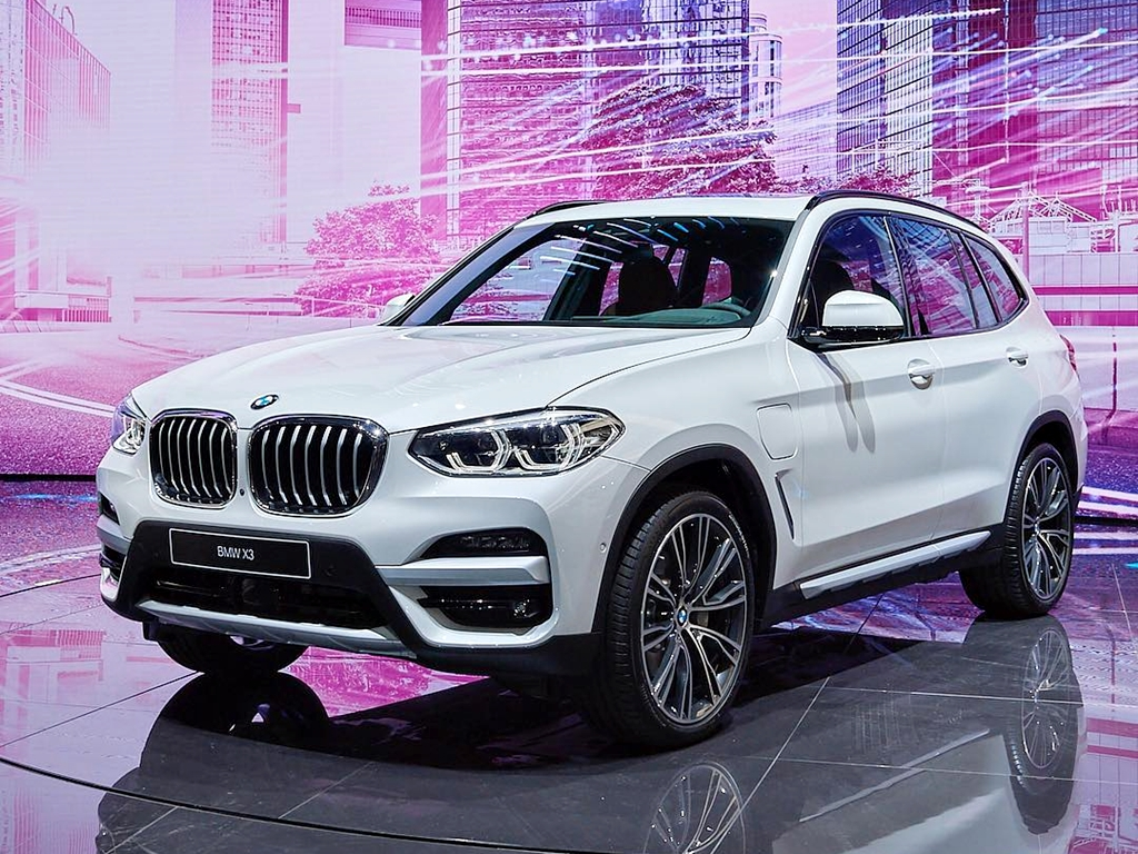 72 All New 2020 BMW X3 Hybrid Concept