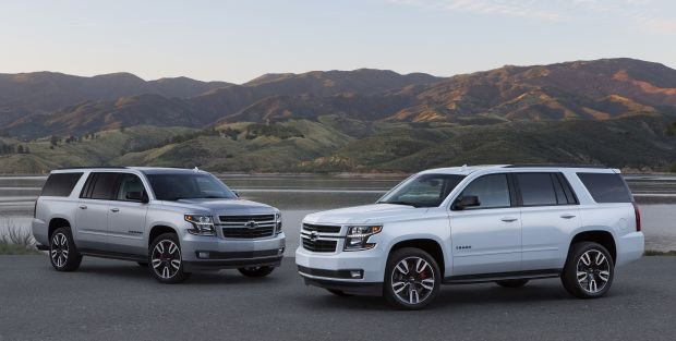72 All New 2020 Chevy Suburban Z71 Reviews