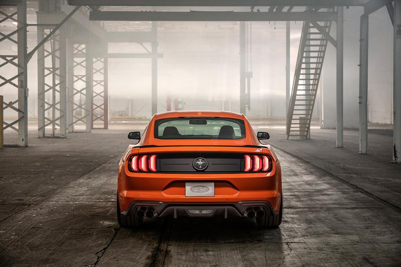 72 All New 2020 Ford Mustang Configurations