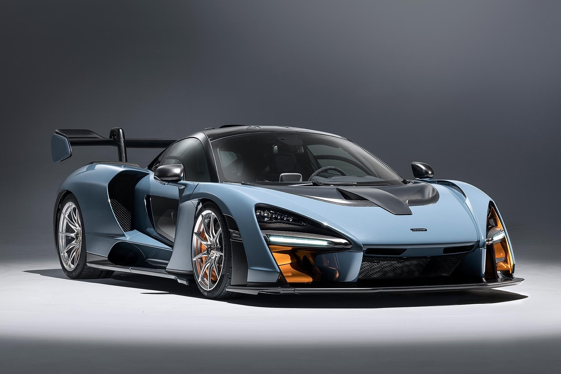 72 All New 2020 McLaren 570S Coupe New Model and Performance