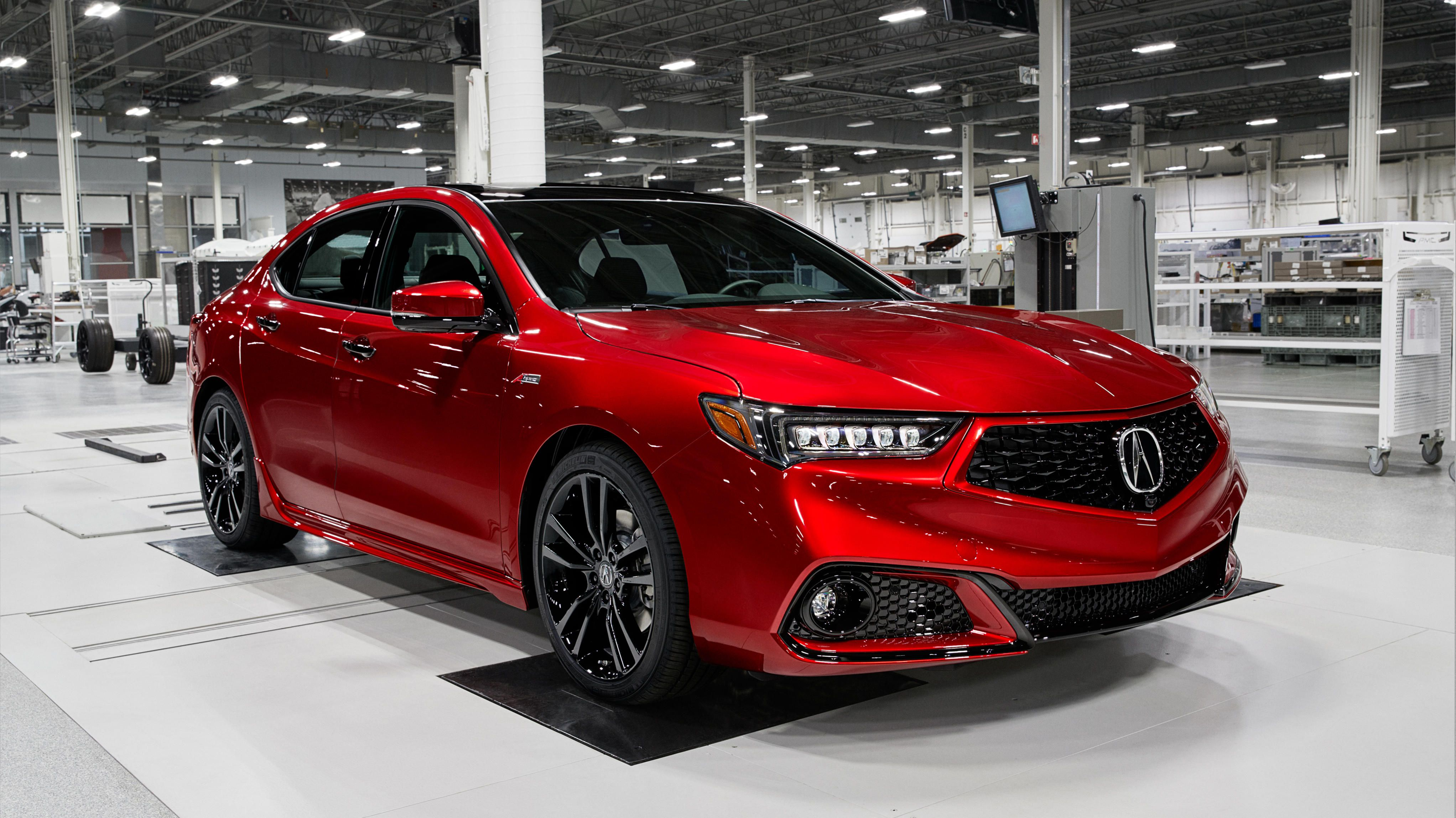 72 Best 2020 Acura TLX Review
