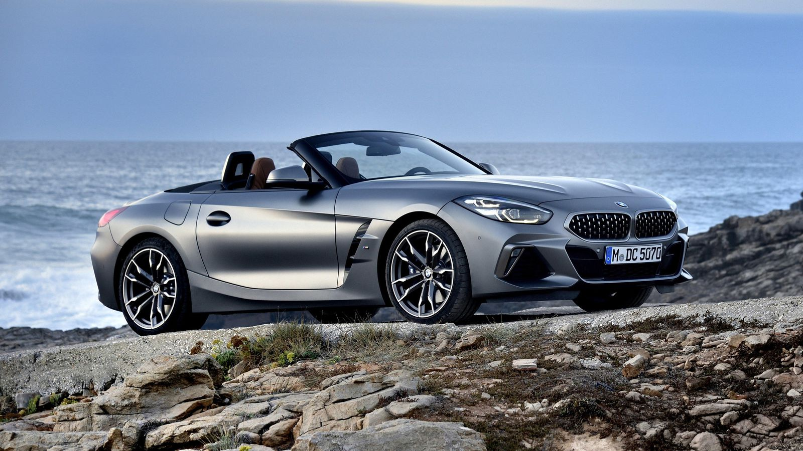 72 Best 2020 BMW Z4 M Roadster Price and Review