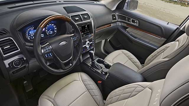 72 Best 2020 Ford Expedition First Drive