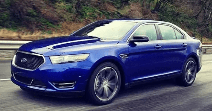 72 Best 2020 Ford Taurus Spy Wallpaper