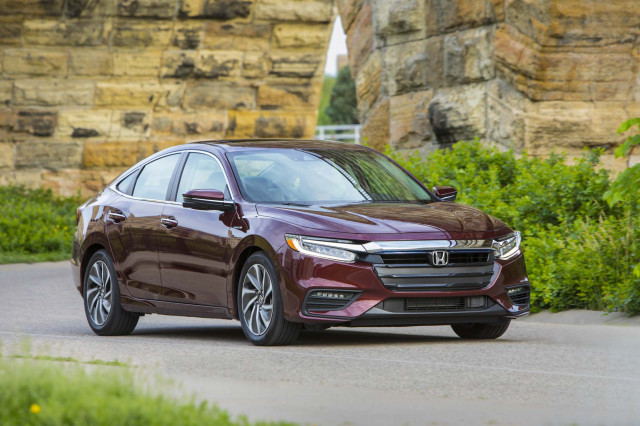 72 Best 2020 Honda Insight Pictures