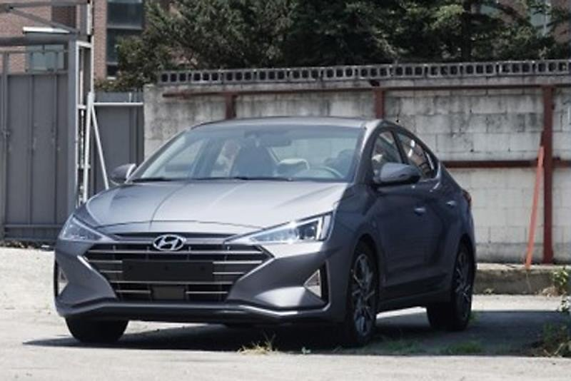 72 Best 2020 Hyundai Elantra Sedan First Drive