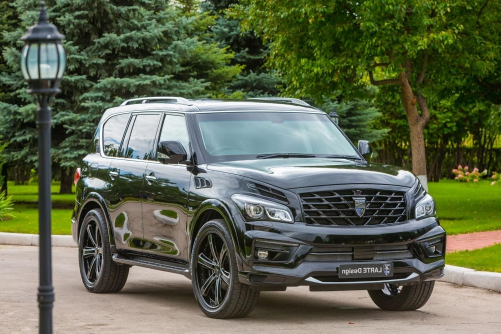 72 Best 2020 Infiniti Qx80 Suv Performance