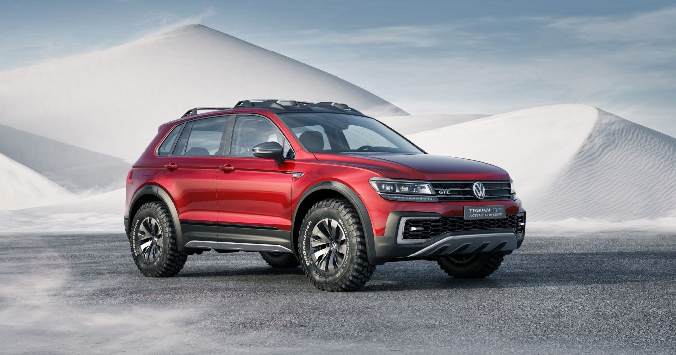 72 Best 2020 VW Tiguan History