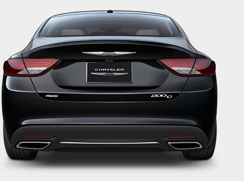 72 New 2020 Chrysler 200 Pricing