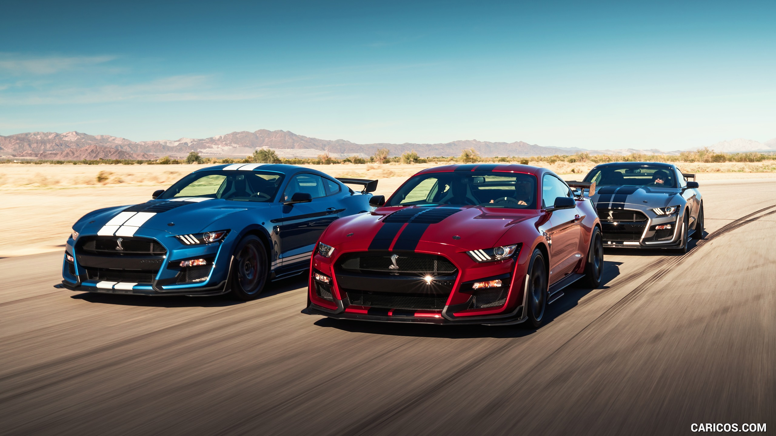 72 New 2020 Ford Mustang Shelby Gt500 Review and Release date