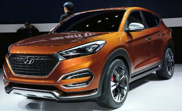 72 New 2020 Hyundai Tucson Research New