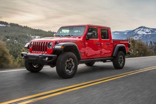 72 New 2020 Jeep Gladiator Redesign and Review