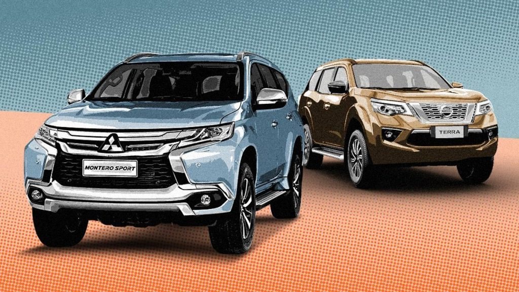 72 New 2020 Mitsubishi Montero Sport Philippines Release Date and Concept