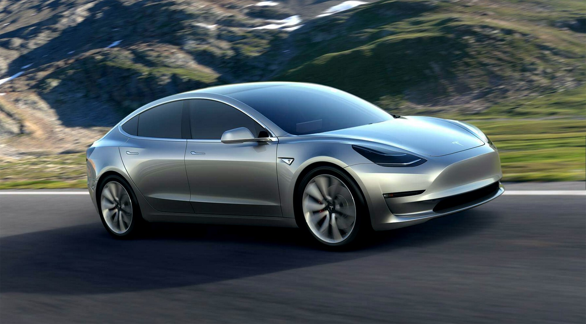 72 New 2020 Tesla 3 Wallpaper