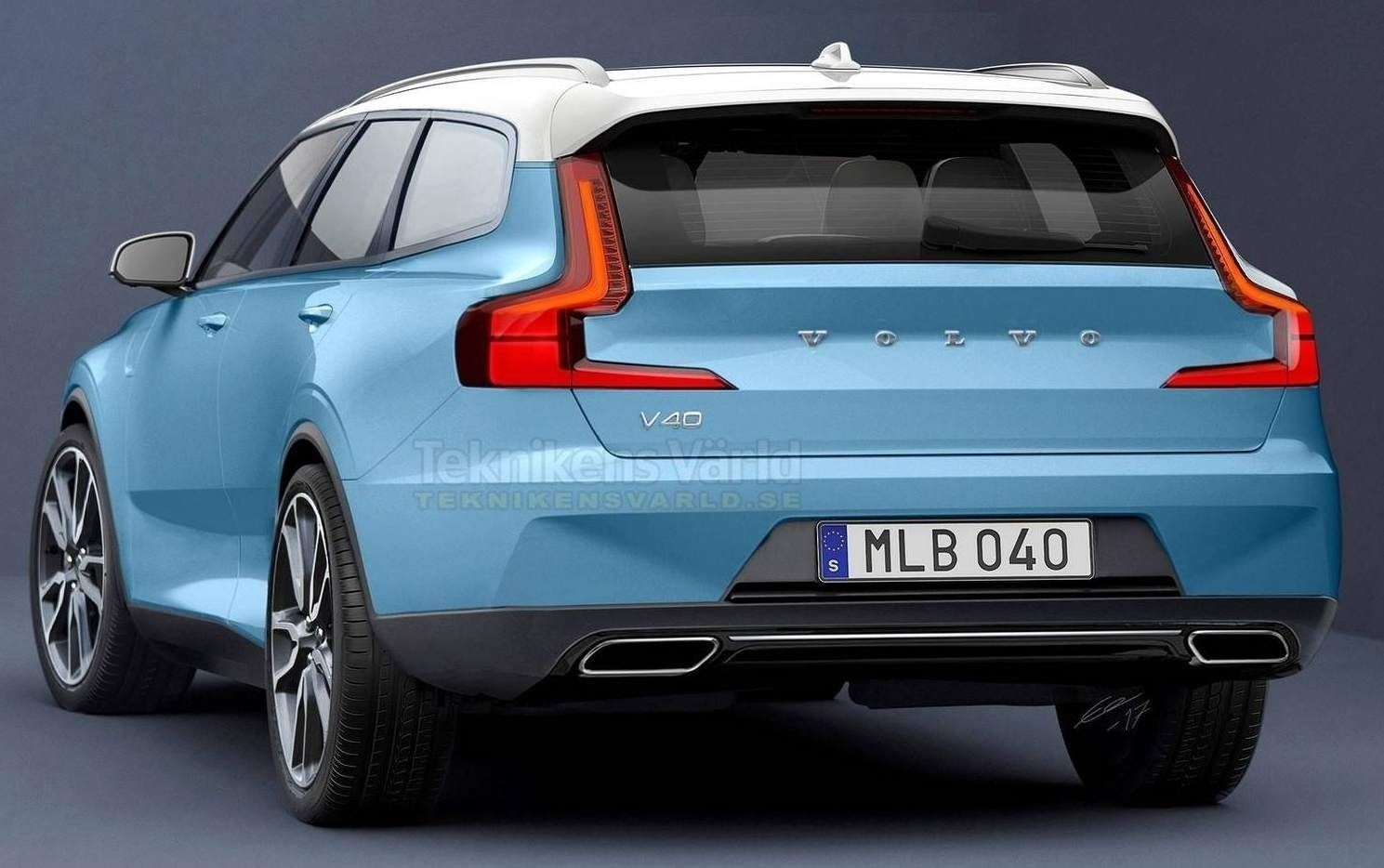 72 New 2020 Volvo Xc70 Wagon Configurations