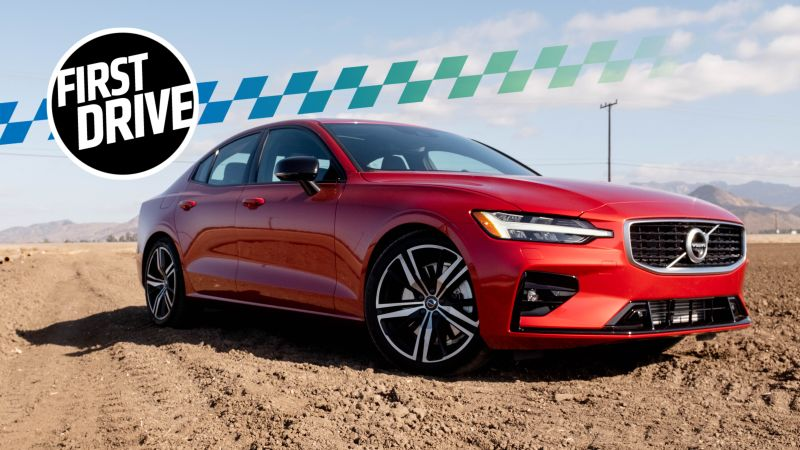 72 The 2019 Volvo S60 Polestar New Model and Performance