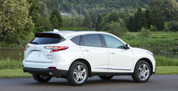 72 The 2020 Acura RDX Redesign and Review