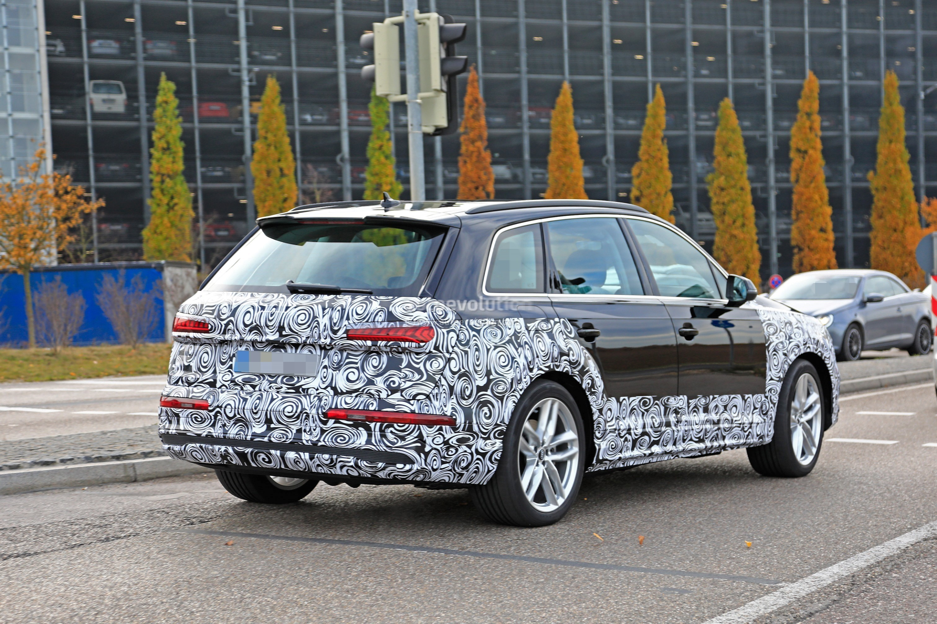 72 The 2020 Audi Q7 New Review