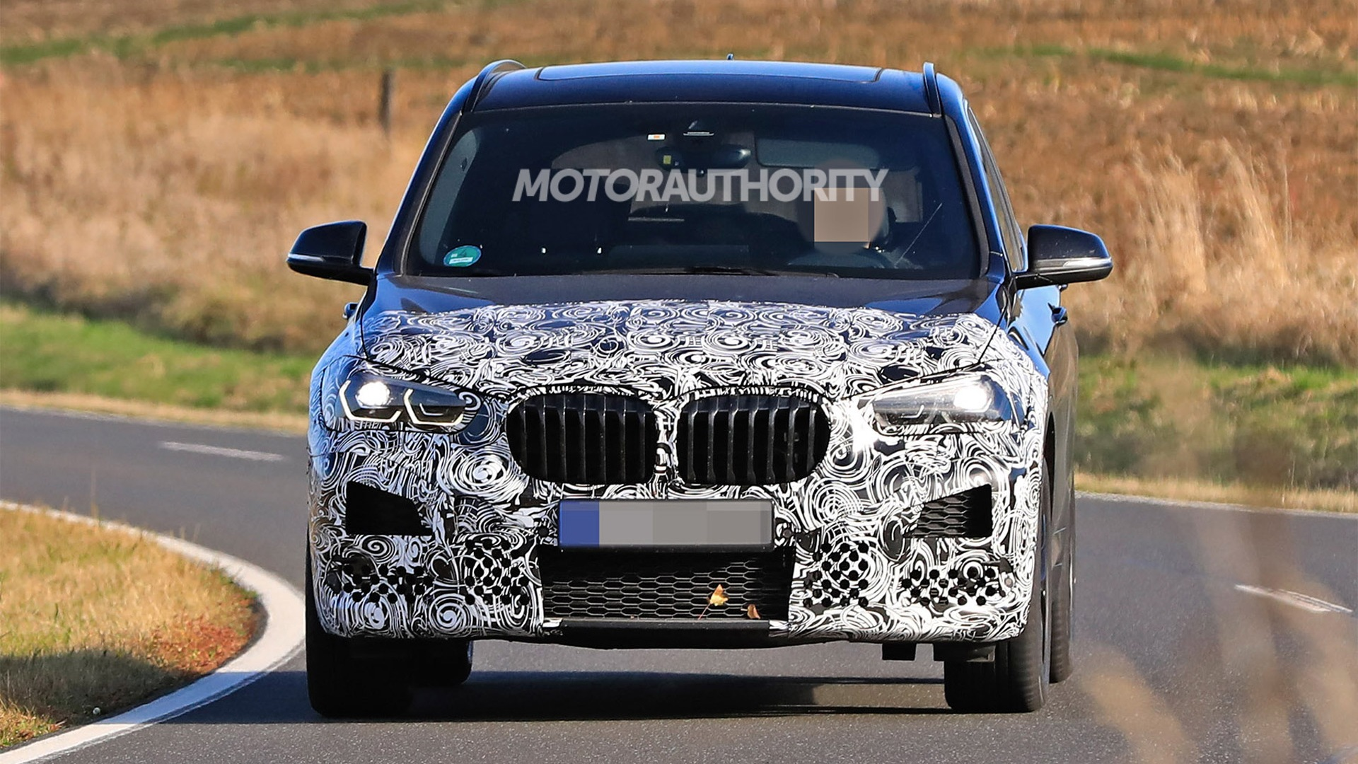 72 The 2020 BMW X1 Pictures