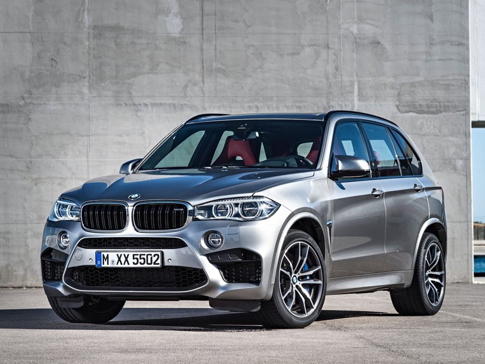 72 The 2020 BMW X5 Release Date and Concept