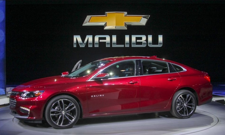 72 The 2020 Chevy Malibu Ss New Model and Performance