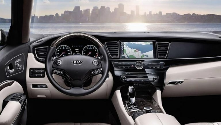 72 The 2020 Kia K900 Pictures