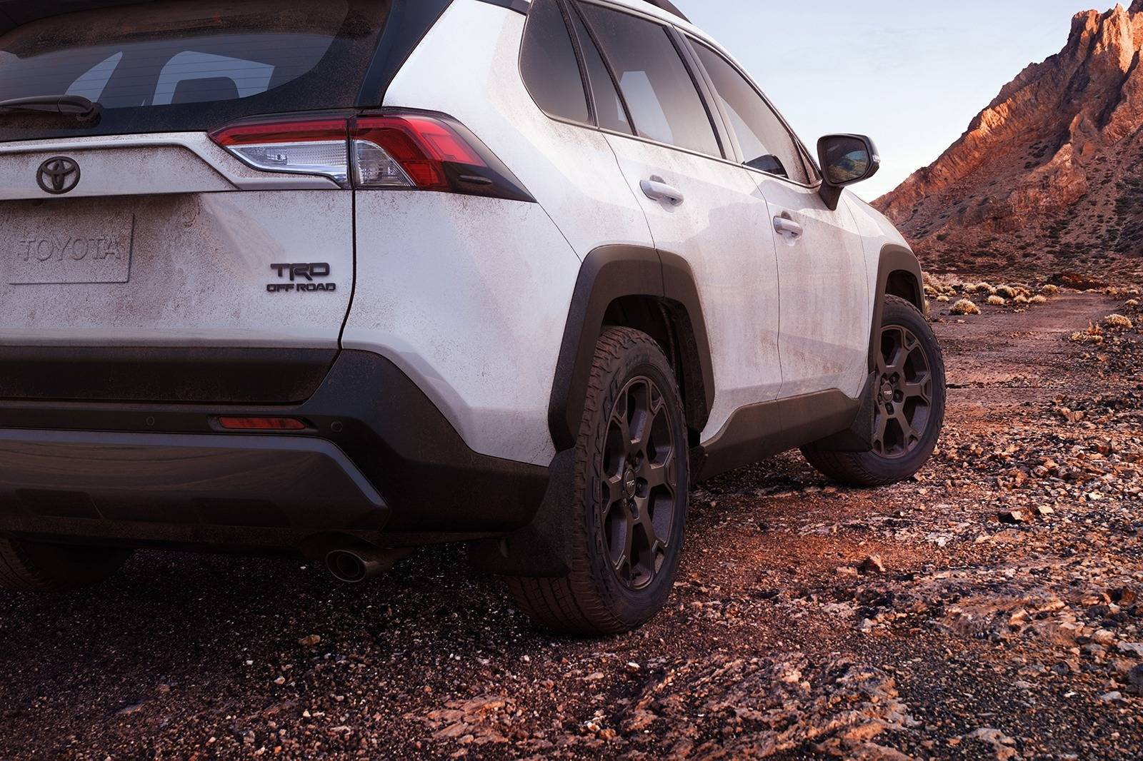 72 The 2020 Toyota RAV4 Configurations
