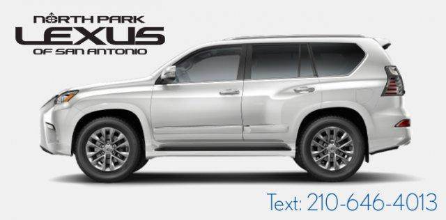 72 The Best 2019 Lexus Gx Style