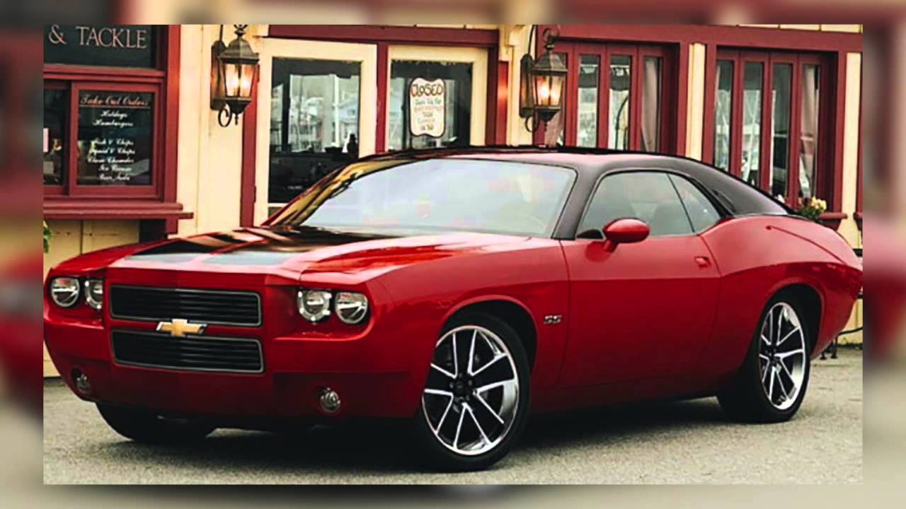 72 The Best 2020 Chevelle Ss Redesign and Concept