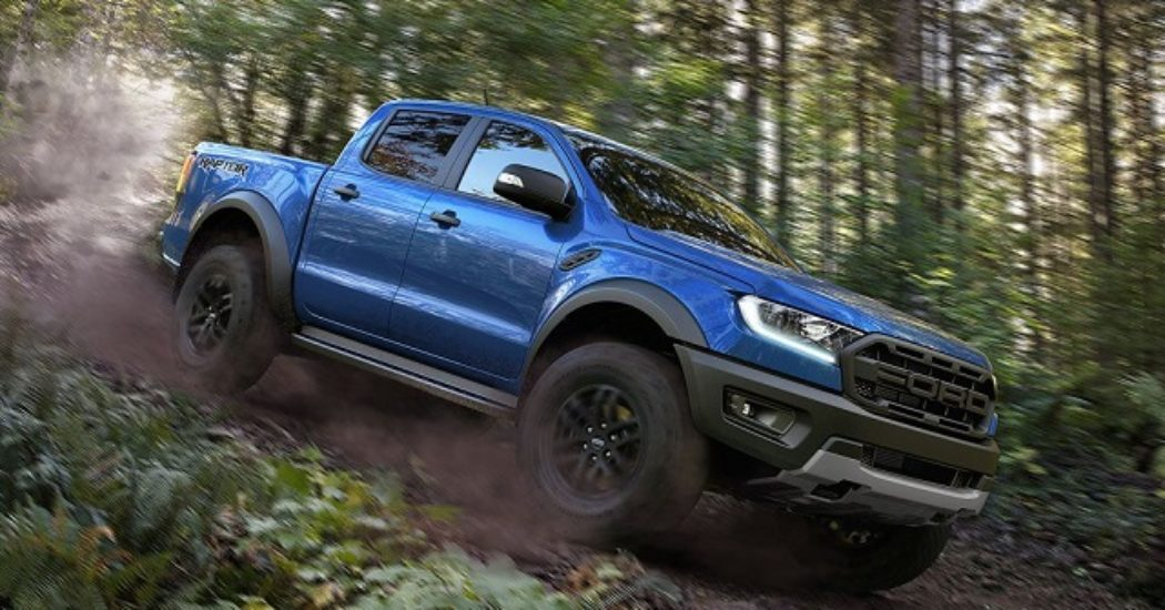 72 The Best 2020 Ford Ranger Engine