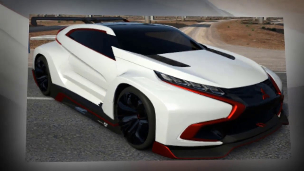 72 The Best 2020 Mitsubishi Evo Release