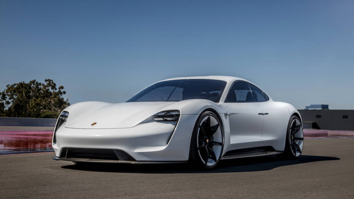 72 The Best 2020 Porsche Panamera Concept and Review