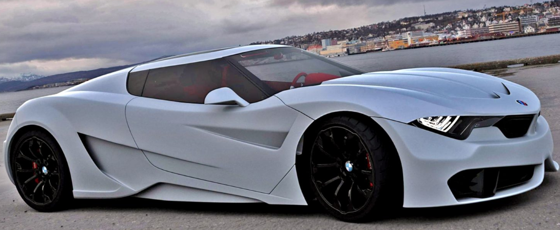 73 A 2020 BMW M9 Review