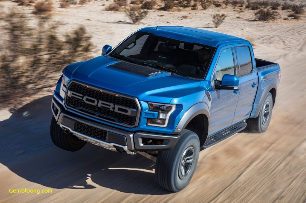 73 A 2020 Ford F150 Raptor Mpg Configurations