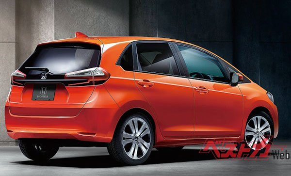 73 A 2020 Honda Fit Redesign and Concept