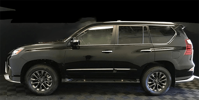 73 A 2020 Lexus GX 460 Performance
