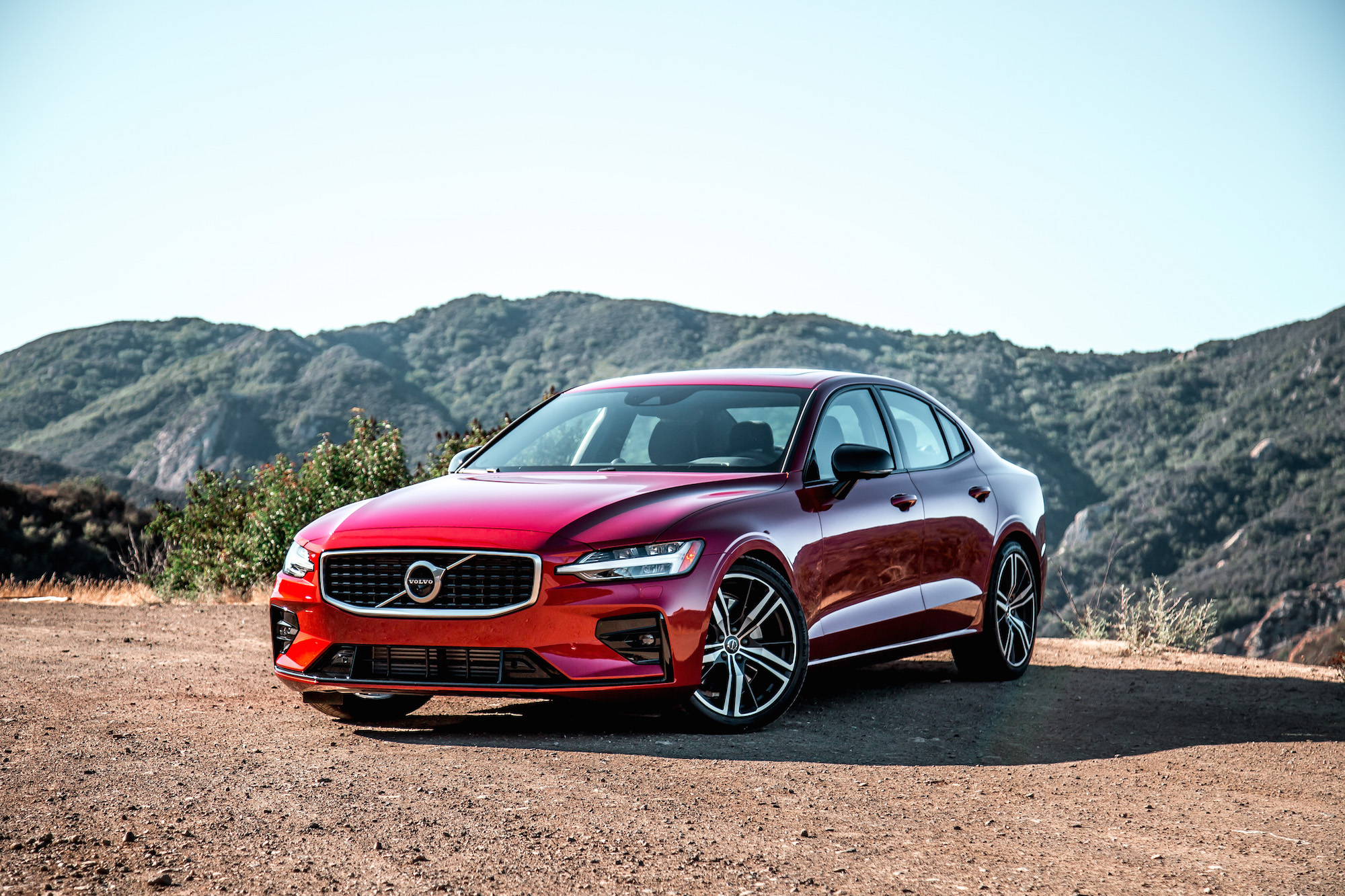 73 A 2020 Volvo S60 R Pricing