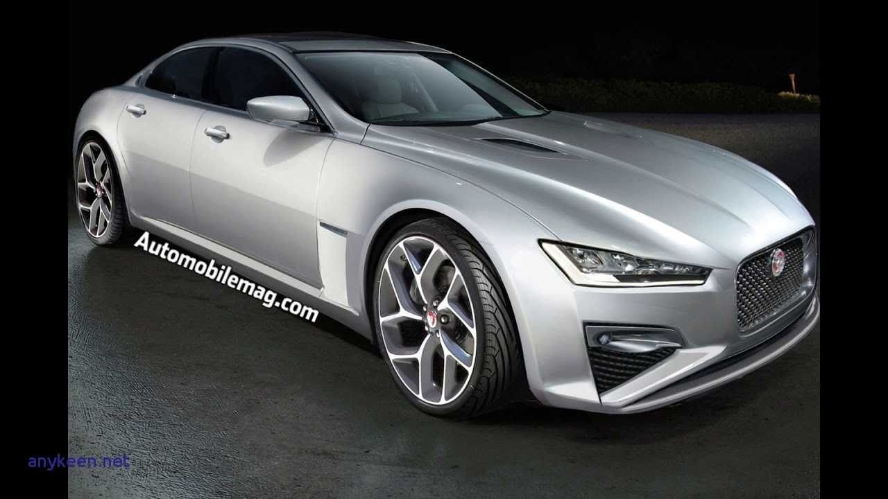73 All New 2020 Jaguar Xj Coupe Redesign and Concept