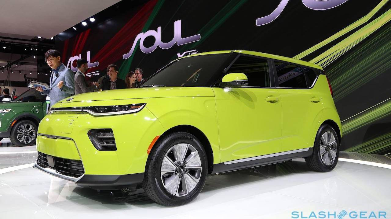 73 All New 2020 Kia Soul New Concept