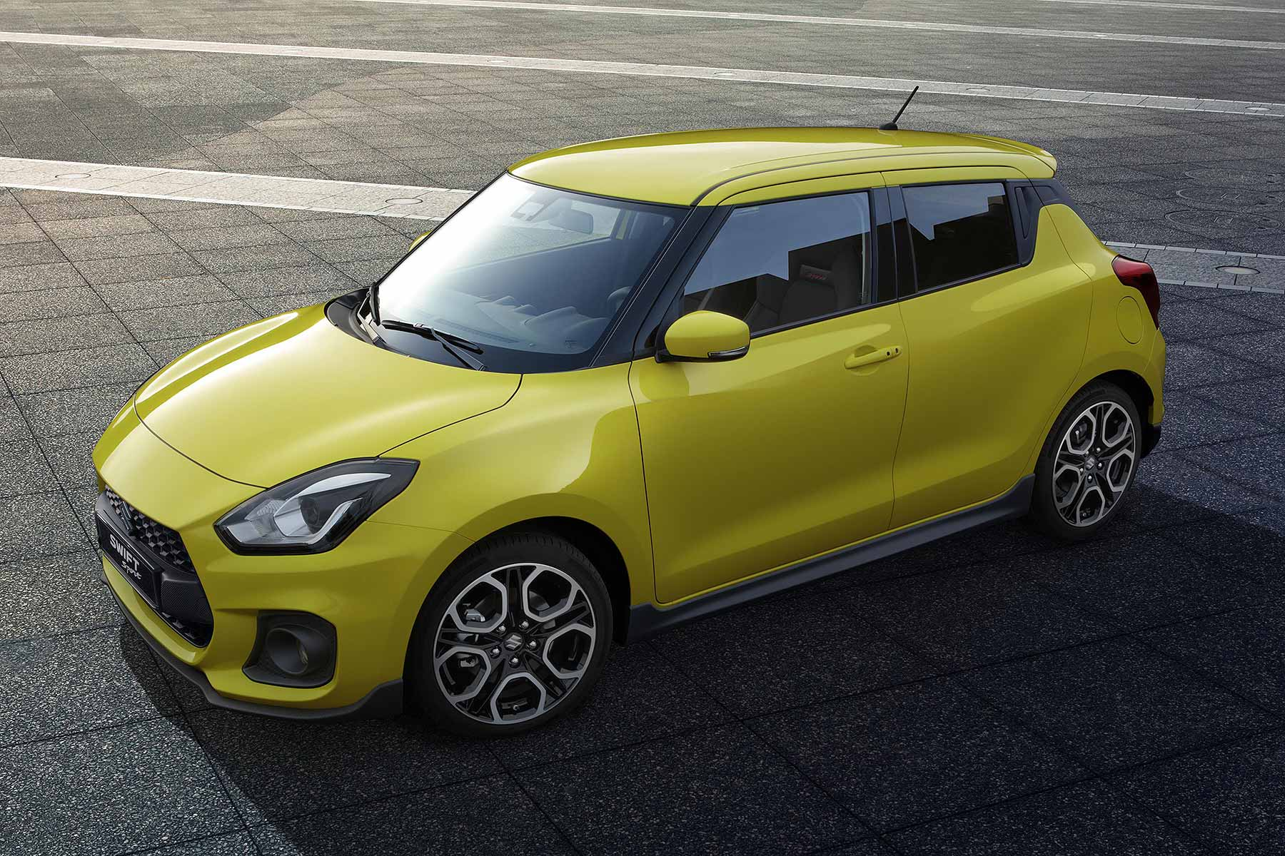 73 All New 2020 New Suzuki Swift Sport Pictures