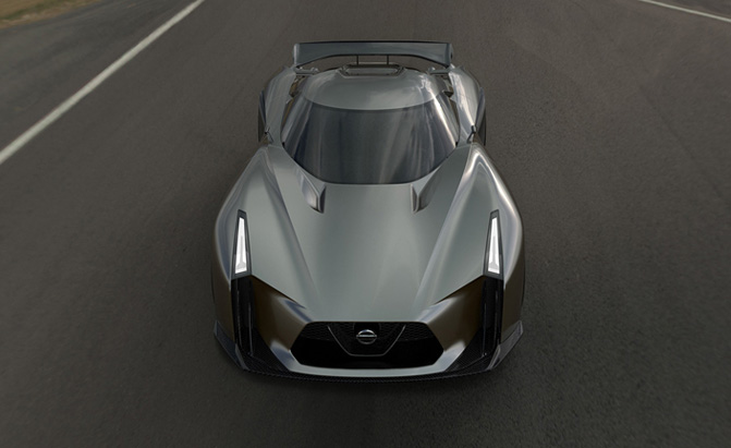 73 All New 2020 Nissan Gtr Nismo Hybrid Performance